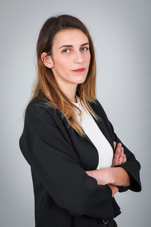 Yasmine Barkallah